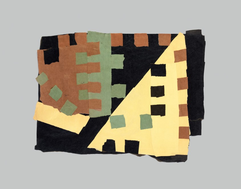 <span class=&#34;artist&#34;><strong>Francis Davison</strong></span>, <span class=&#34;title&#34;><em>C-116</em>, 1965-71</span>