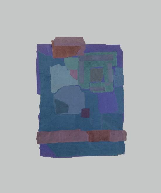 <span class=&#34;artist&#34;><strong>Francis Davison</strong></span>, <span class=&#34;title&#34;><em>C-126</em>, 1965-71</span>