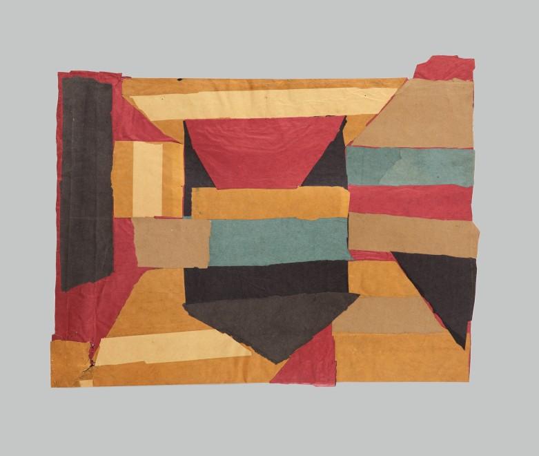 <span class=&#34;artist&#34;><strong>Francis Davison</strong></span>, <span class=&#34;title&#34;><em>B-71</em>, 1963-5</span>