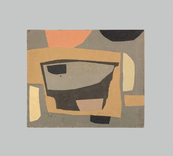 <span class=&#34;artist&#34;><strong>Francis Davison</strong></span>, <span class=&#34;title&#34;><em>A-42</em>, 1952-53</span>