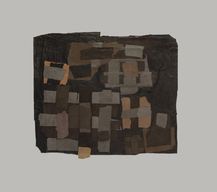 <span class=&#34;artist&#34;><strong>Francis Davison</strong></span>, <span class=&#34;title&#34;><em>B-4</em>, 1963-65</span>
