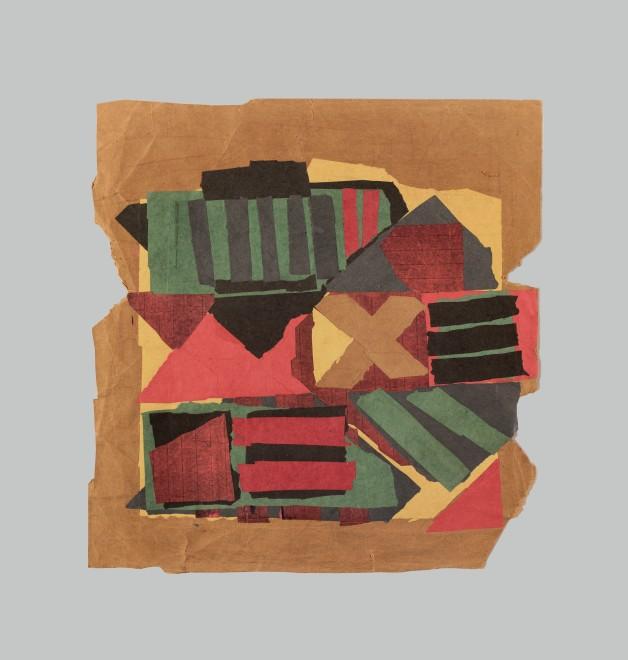 <span class=&#34;artist&#34;><strong>Francis Davison</strong></span>, <span class=&#34;title&#34;><em>B-38</em>, 1963-65</span>
