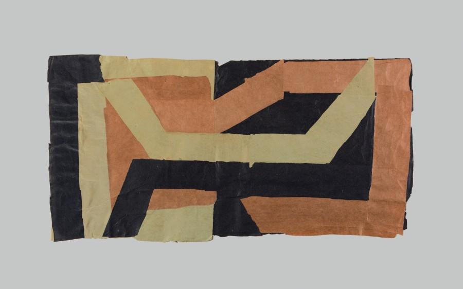 <span class=&#34;artist&#34;><strong>Francis Davison</strong></span>, <span class=&#34;title&#34;><em>C-1</em>, 1970</span>