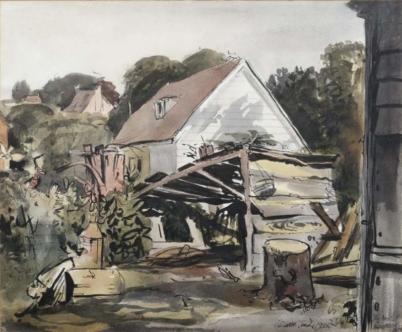 The Mill at Wantage, Berkshire