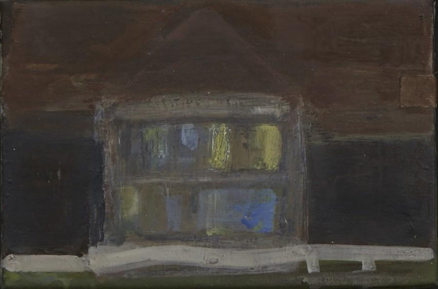 Barn and Lighting