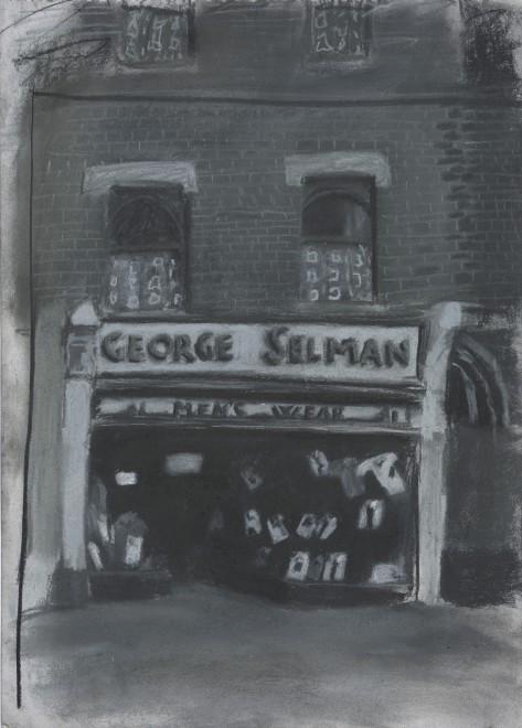 George Selman Men's Wear