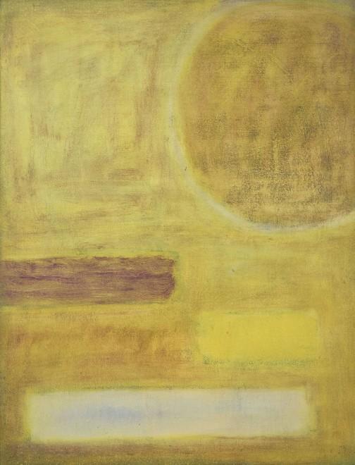Landscape (Gold)