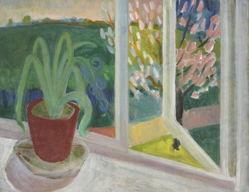 Hyacinths and Almond