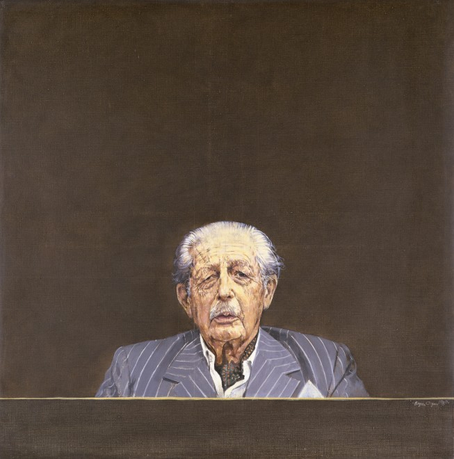 The Rt Hon Harold Macmillan