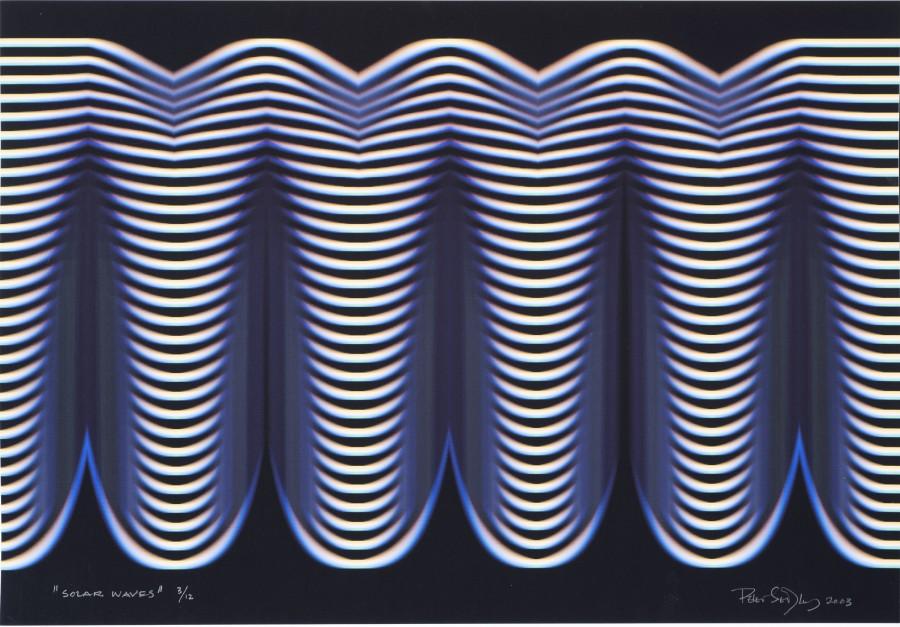Solar Waves