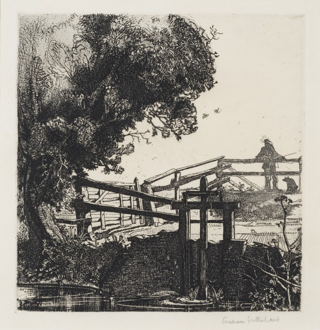 The Sluice Gate