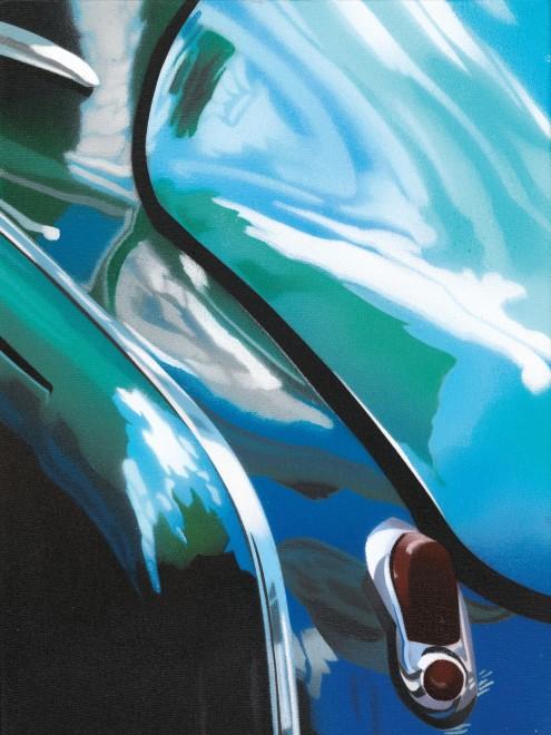 Havana Quintet Green