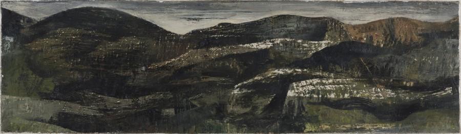 Rock Form, North Cliffs, Cornwall