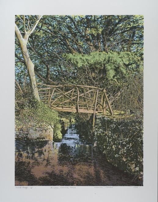 Bridge, Lowick House
