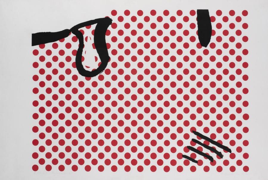 A little bit of Roy Lichtenstein for ...