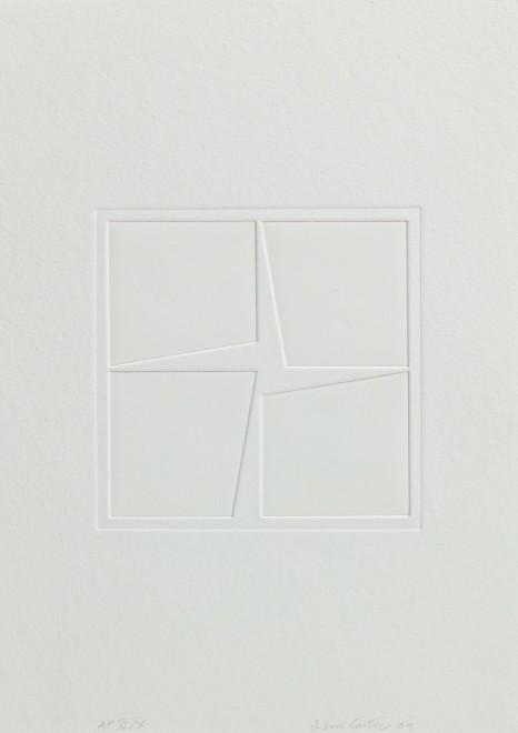 Etoile: Four Identical Shapes