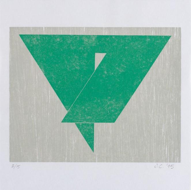 Triangle: Enclosed Shape