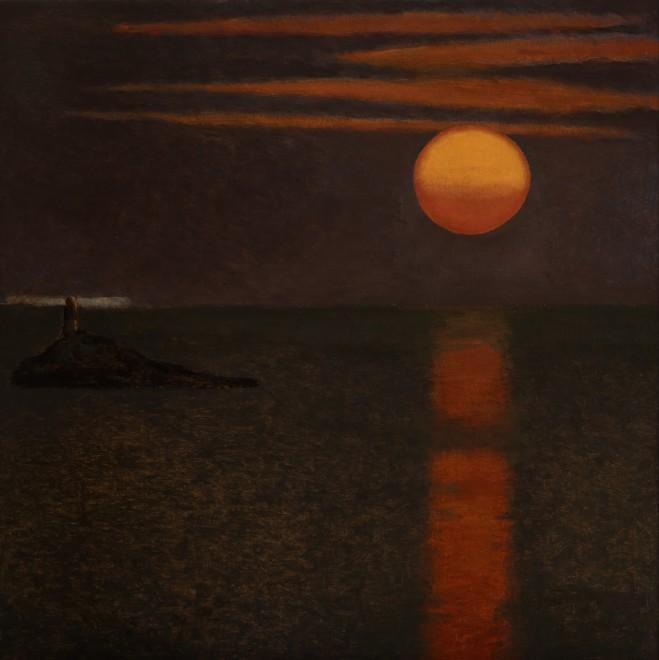 Sunrise, St Ives Bay