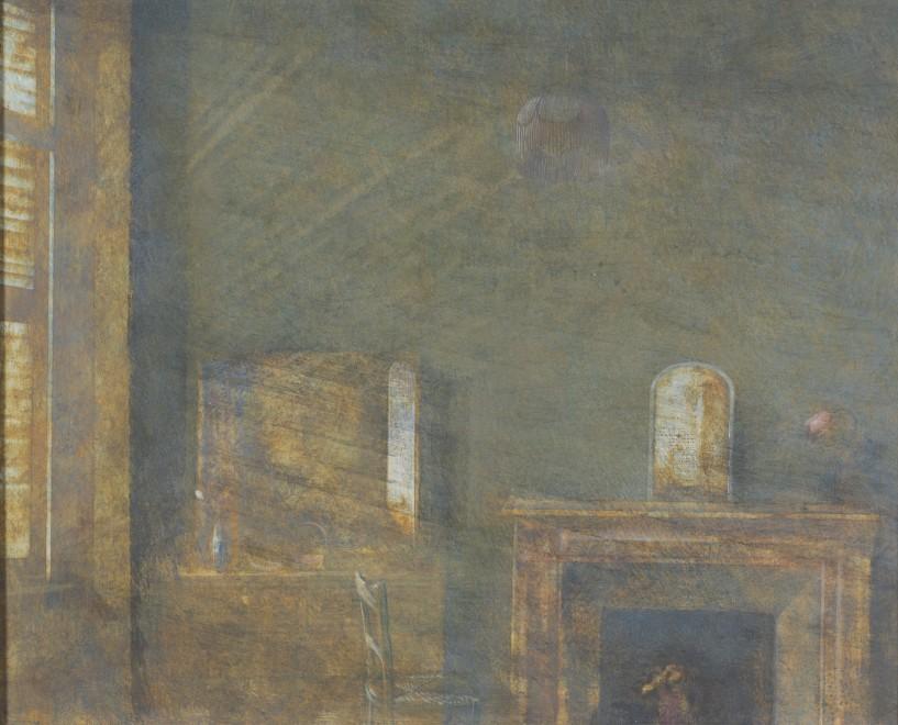 Bedroom, Guémené