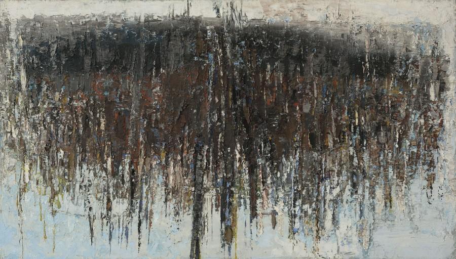 Landscape, Grey