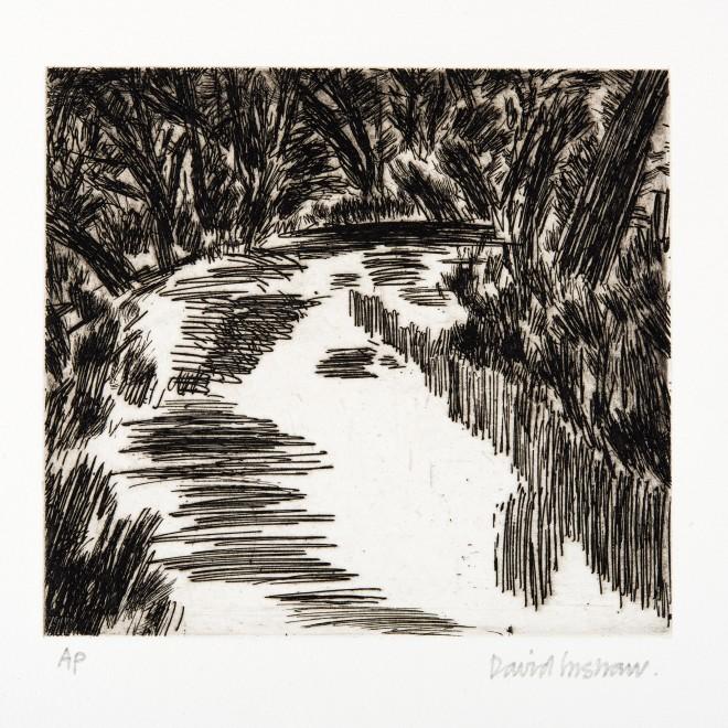 "<span class=""artist""><strong>David Inshaw</strong></span>, <span class=""title""><em>River Bride</em>, 2010</span>"