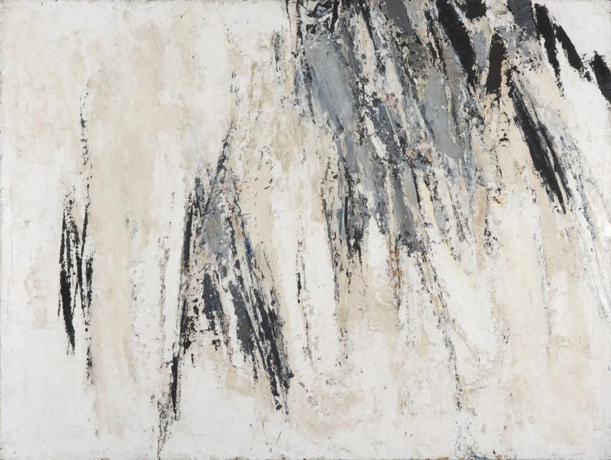 """<span class=""""artist""""><strong>Paul Feiler</strong></span>, <span class=""""title""""><em>Morvah, Grey</em>, 1958</span>"""