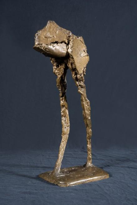 """<span class=""""artist""""><strong>Elisabeth Frink</strong></span>, <span class=""""title""""><em>Bird</em></span>"""