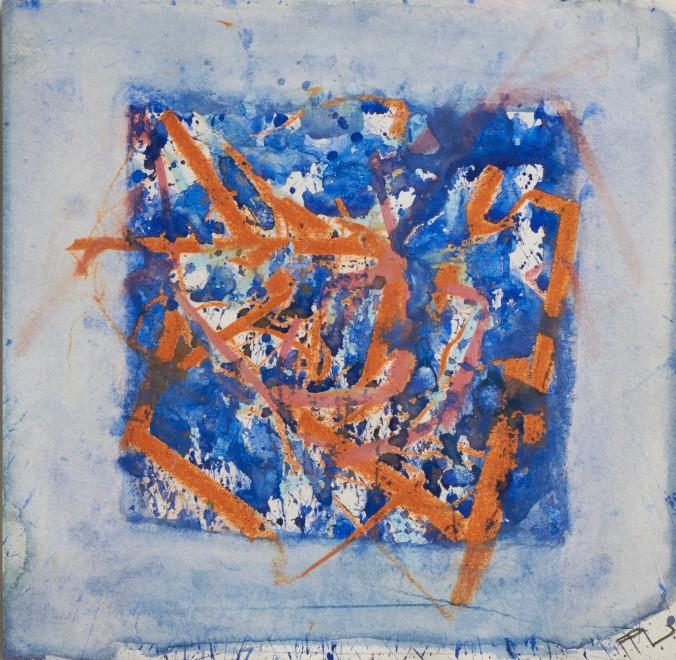 """<span class=""""artist""""><strong>Ffiona Lewis</strong></span>, <span class=""""title""""><em>Misty Window </em>, 2019</span>"""