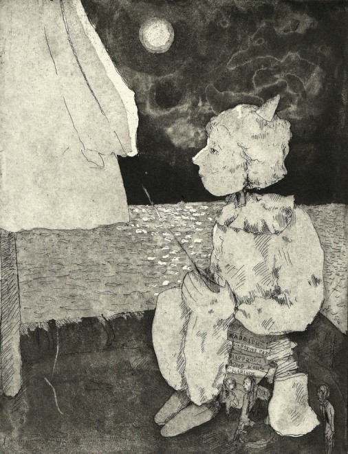 Liorah Tchiprout