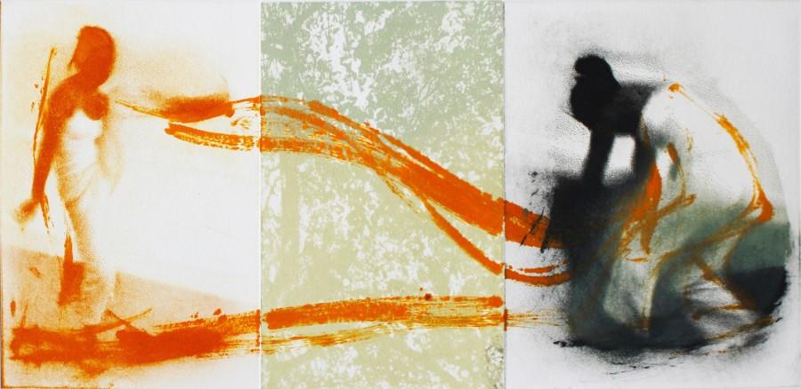 Margaret Ashman RE, Ebb and Flow