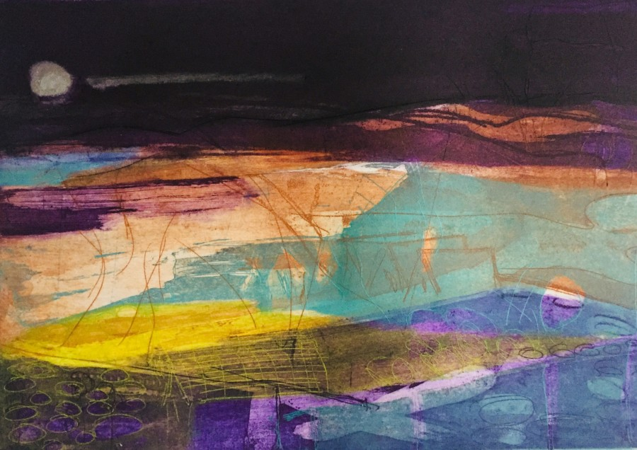 Louise Davies RE, Hidden Bay