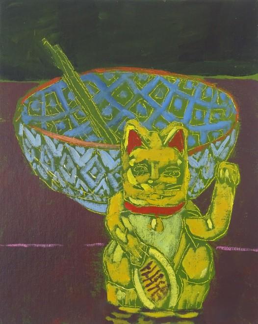 Mark Bletcher, Night Cat 4