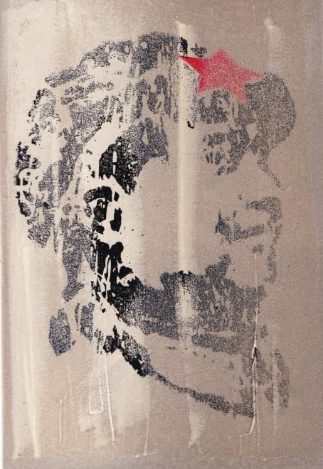 Merlyn Chesterman RE, Mao