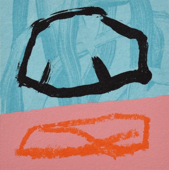 Michelle Griffiths VPRE , Unequal Balance
