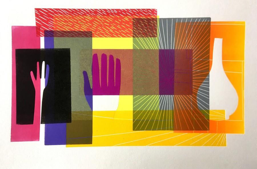 Dale Devereux Barker RE, Untitled I