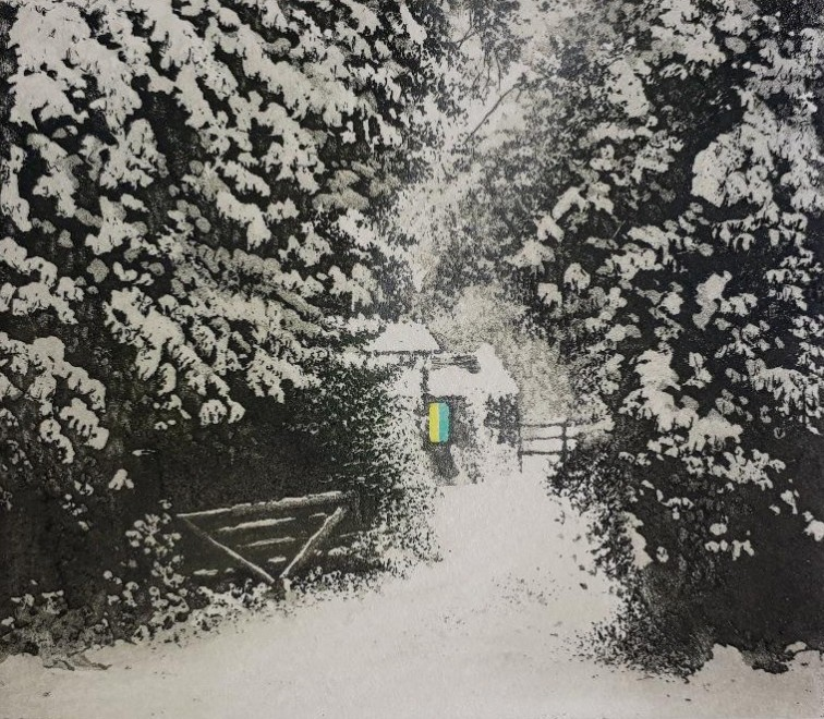 Jo Barry RE, And We Had Snow