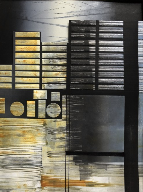 Sumi Perera RE, Inside Out-Outside In XXVII