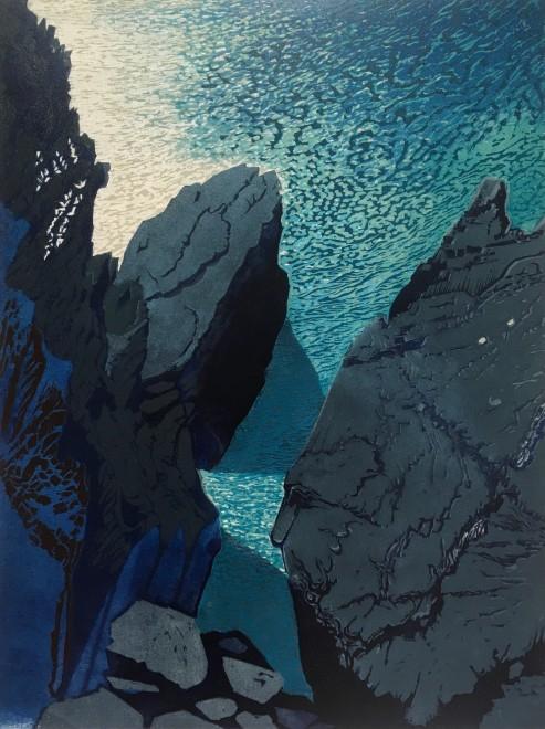 Julia Manning RE, Moonlight
