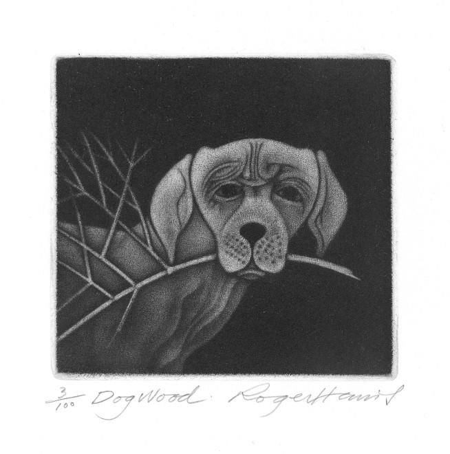 Roger Harris RE, Dogwood