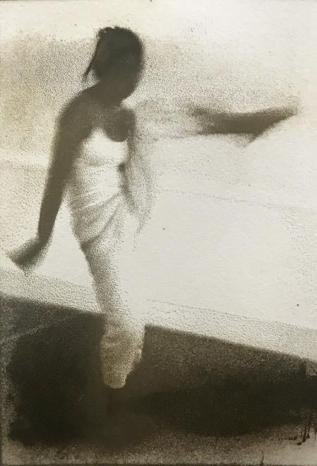 Margaret Ashman RE, In the Studio 2