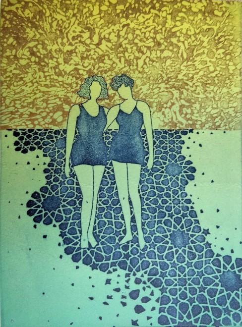 Giulia Zaniol RE, Lido Sisters, Vanishing Memories