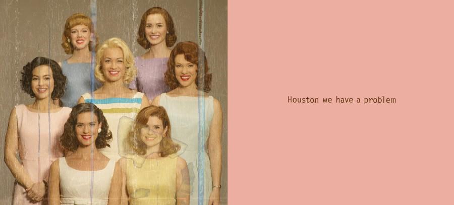 Gordon Ellis-Brown ARE, Final Frontier (Houston We Have A Problem)