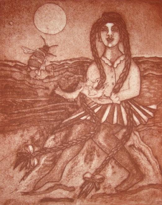 Linda Landers RE, A Dream of Mars