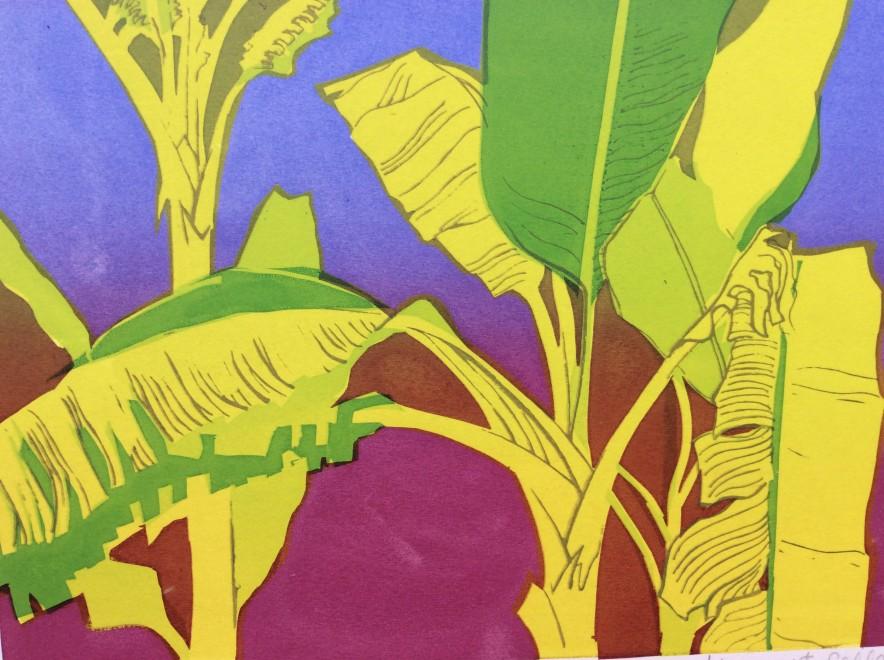 Margaret Sellars RE, Plantation 2