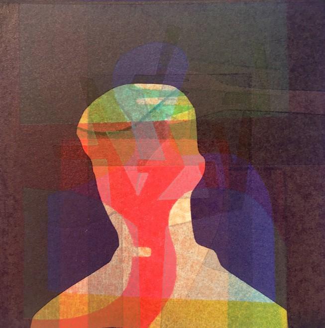 Dale Devereux Barker RE, Untitled III