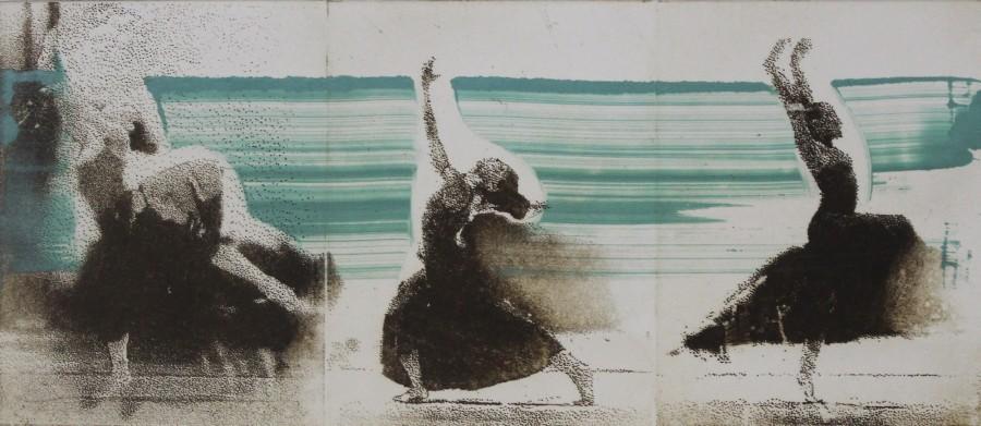 Margaret Ashman RE, Life's A Dance