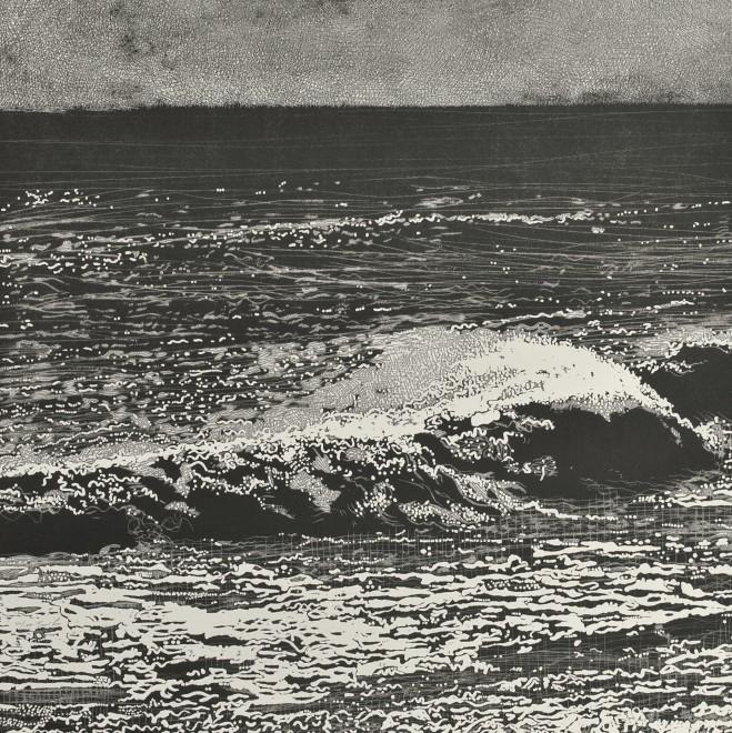 Trevor Price RE, Storm Waves IV