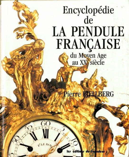 A Louis XVI lyre clock by Manière