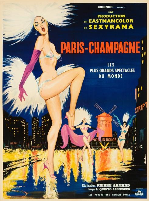 Paris-Champagne