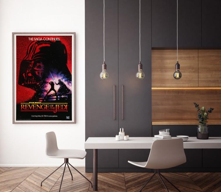 Star Wars: Return of the Jedi (Revenge of the Jedi)